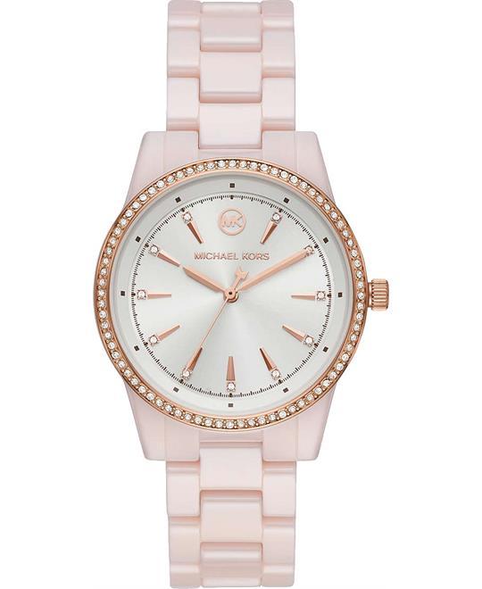 đồng hồ nữ Michael Kors Ritz Watch 37mm