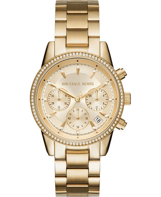 Michael Kors Ritz Women's Watch 37mm