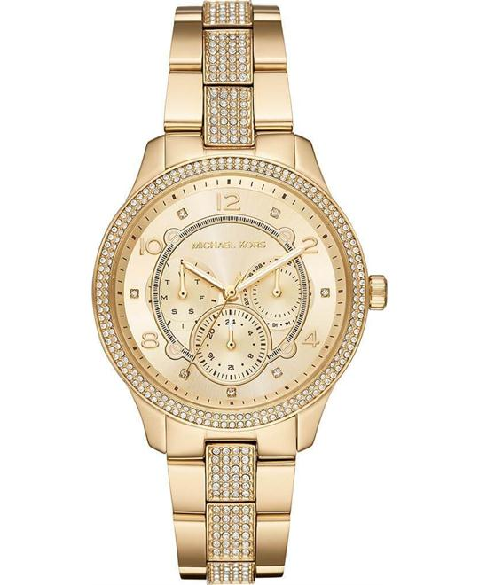 Michael Kors Runway Pavé Watch 38mm