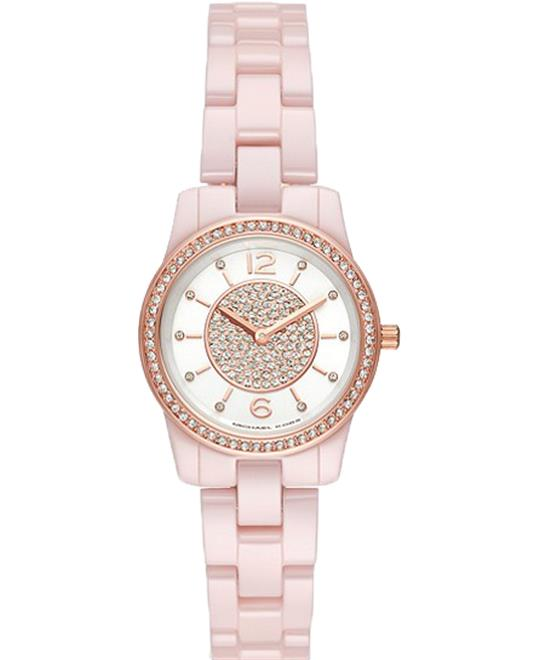 Michael Kors Petite Runway Watch 28mm