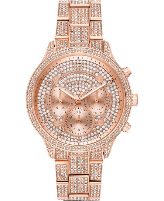 đồng hồ Michael Kors Runway Watch 43x49mm