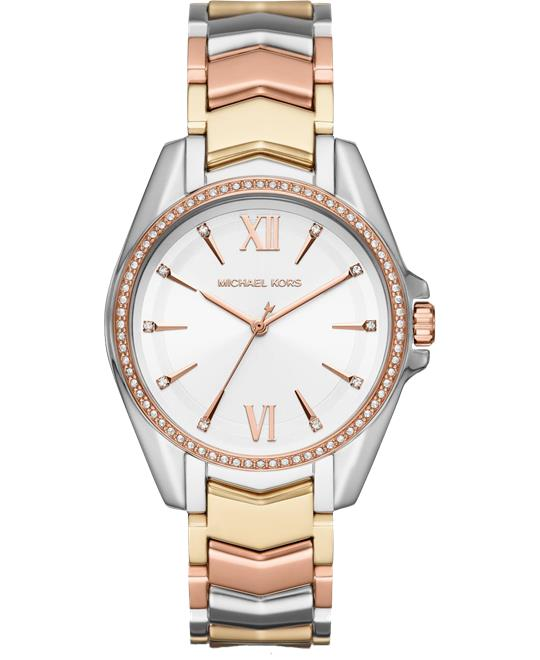 đồng hồ nữ Michael Kors Whitney Watch 38mm