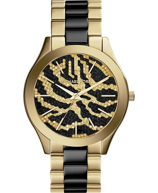 Michael Kors Runway Slim Watch 42mm