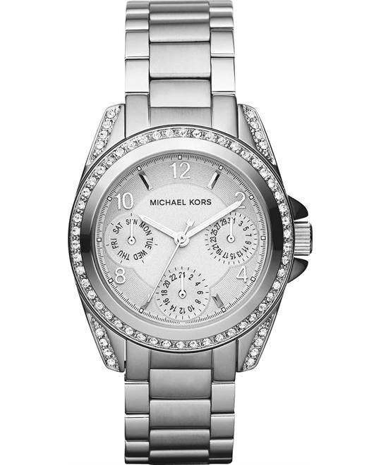 Michael Kors Blair Multi-function Women's Watch 33mm