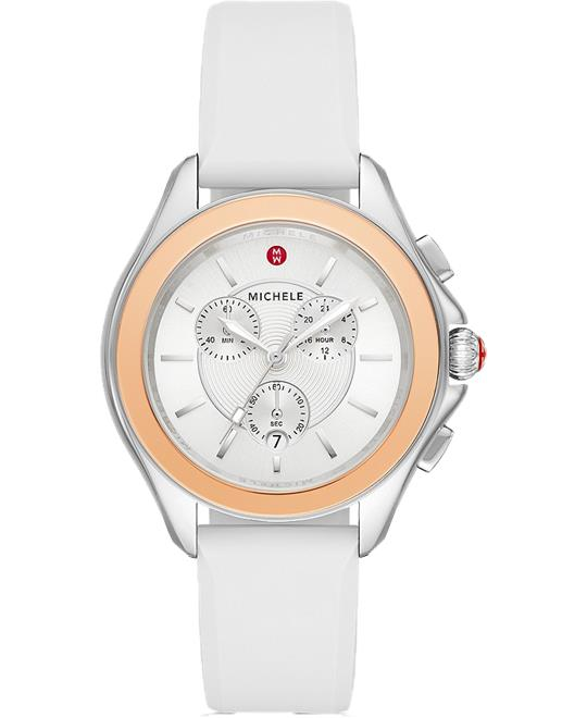 Michele Cape Watch 38mm