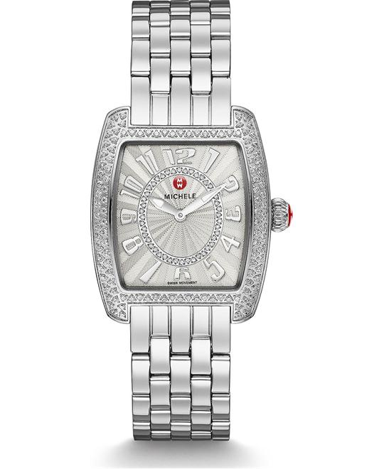 Michile Urban Mini Diamond Watch 26*31mm