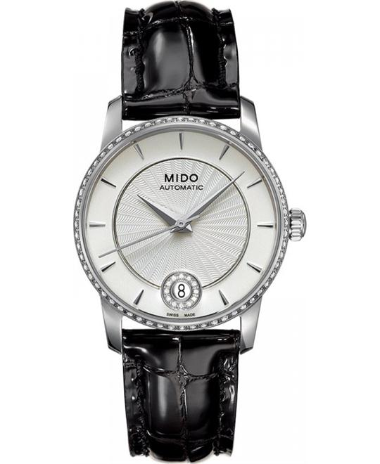 Mido Automatic M0072076603620 Ladies Watch 33mm