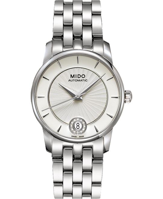 MIDO BARONCELLI II M007.207.11.036.00 WATCH 33MM
