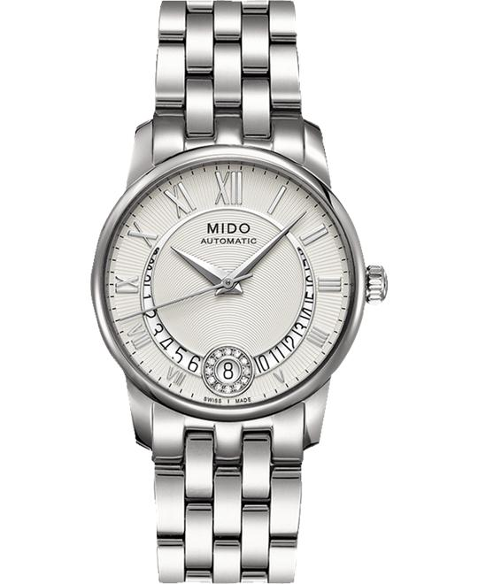 MIDO BARONCELLI II M007.207.11.038.00 WATCH 33MM
