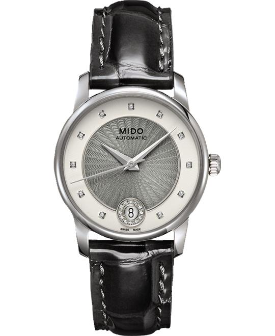 MIDO BARONCELLI II M007.207.16.036.01 WATCH 33MM