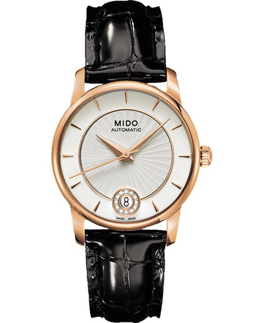 MIDO BARONCELLI II M007.207.36.036.00 WATCH 33MM