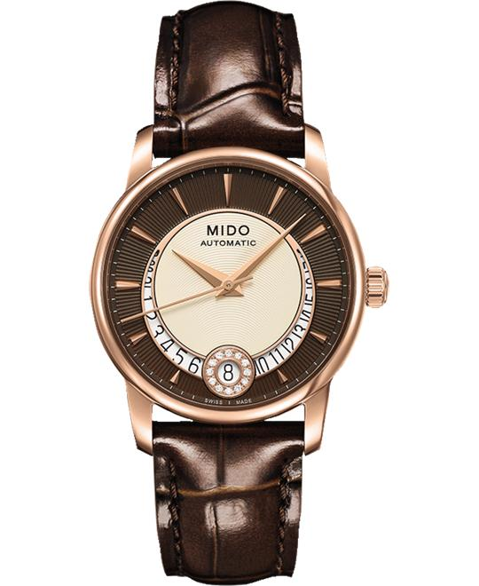 MIDO BARONCELLI II M007.207.36.291.00 WATCH 33MM