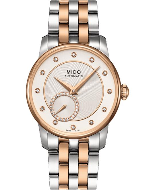 MIDO BARONCELLI II M007.228.22.036.00 WATCH 35MM