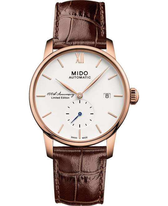 MIDO BARONCELLI II M8608.3.26.8 LIMITED 38MM
