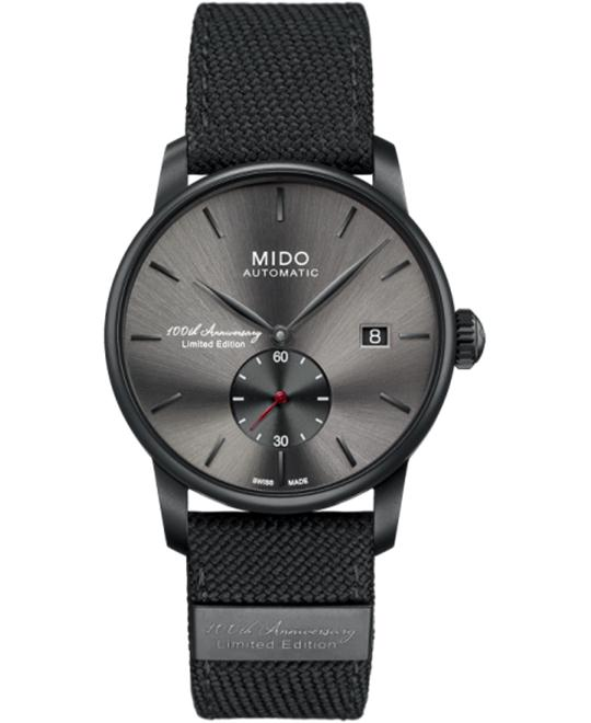 MIDO BARONCELLI II M8608.3.18.9 LIMITED 38MM