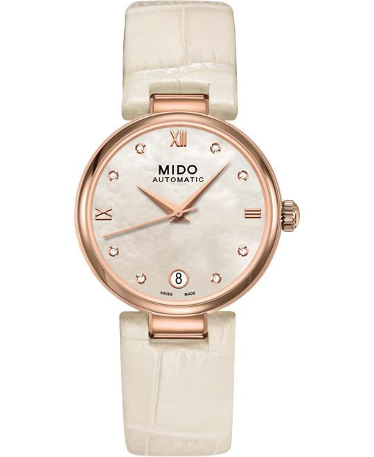 đồng hồ MIDO BARONCELLI M022.207.36.116.11 AUTOMATIC 33MM