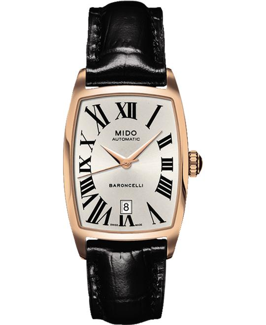 MIDO BARONCELLI M003.107.36.033.00 WATCH 23.5MM