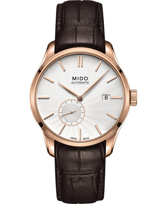 MIDO BELLUNA II M024.428.36.031.00 WATCH 40MM