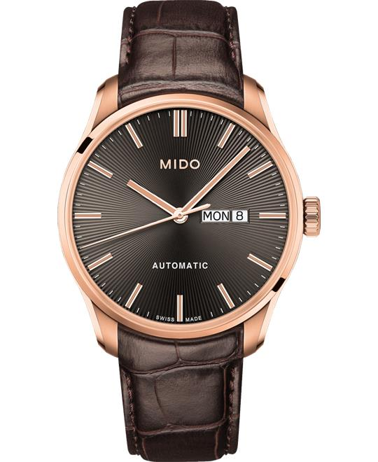 MIDO BELLUNA II M024.630.36.061.00 WATCH 42.5MM