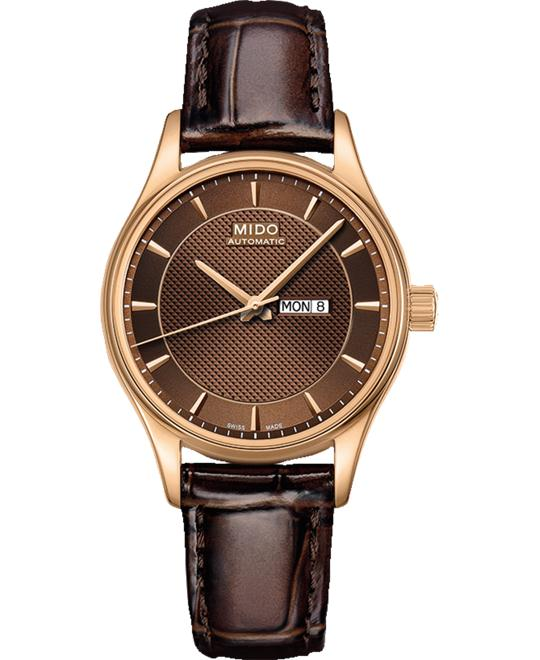 MIDO BELLUNA M001.230.36.291.12 WATCH 33MM