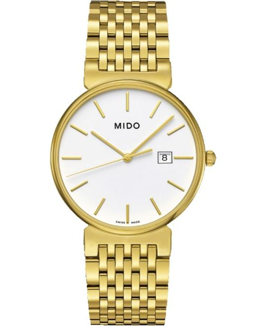 MIDO DORADA M009.610.33.011.00 WATCH 38MM