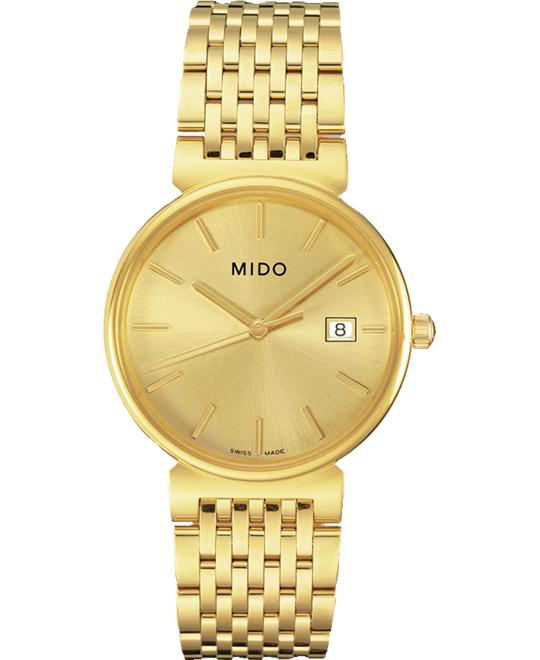 MIDO DORADA M1130.3.12.1 WATCH 34MM