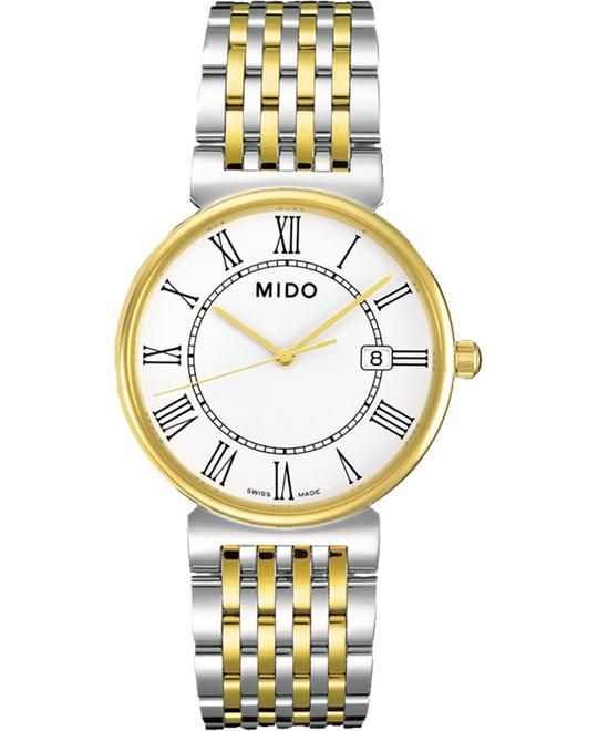 MIDO DORADA M1130.9.26.1 WATCH 34MM