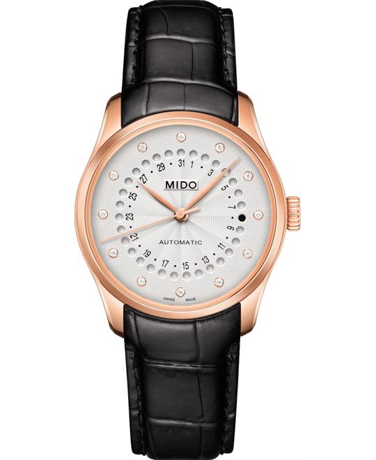 MIDO BELLUNA II M024.207.36.036.00 WATCH 33MM