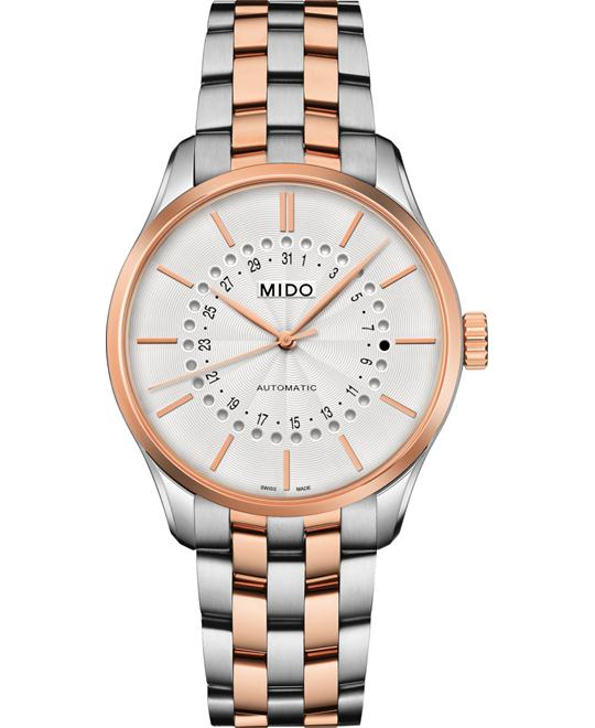 MIDO BELLUNA II M024.407.22.031.09 WATCH 40MM