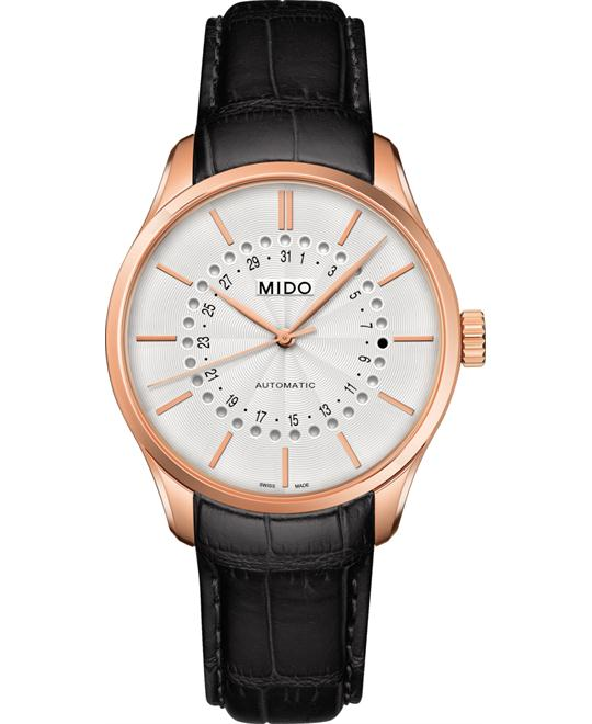 MIDO BELLUNA II M024.407.36.031.09 WATCH 40MM
