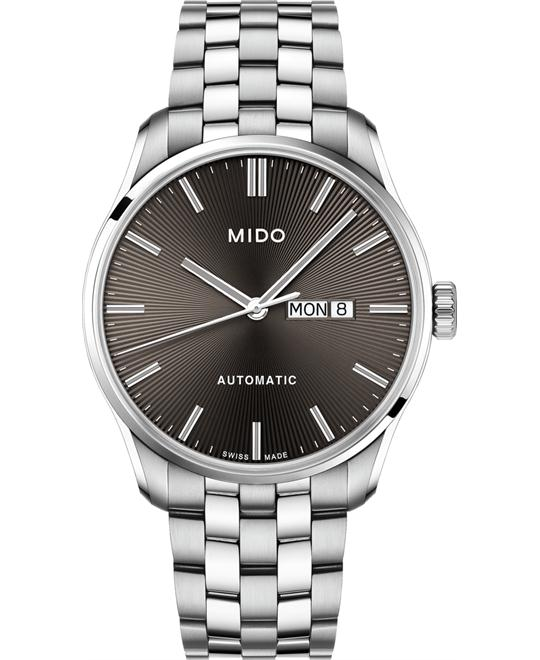 MIDO BELLUNA II M024.630.11.061.00 SUNRAY 42.5MM