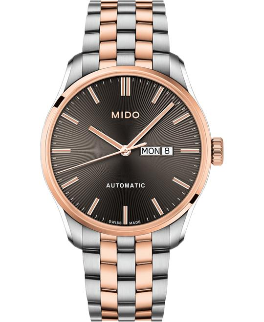 MIDO BELLUNA II M024.630.22.061.00 SUNRAY 42.5MM