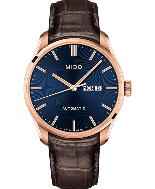 MIDO BELLUNA II M024.630.36.041.00 WATCH 42.5MM