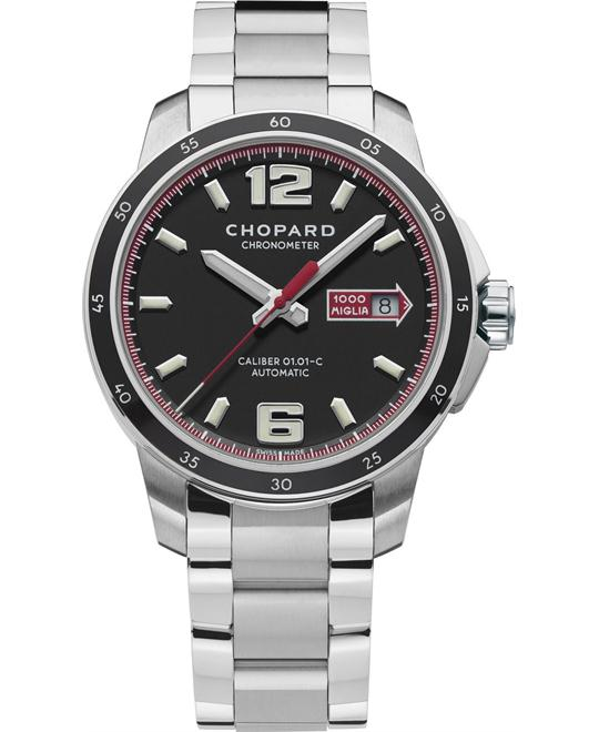 Chopard Mille 158565-3001 Miglia Gts Automatic 43mm