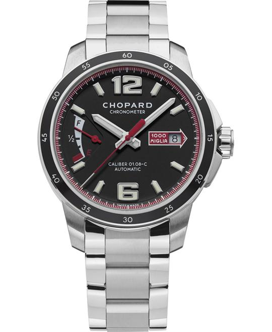 Chopard Mille 158566-3001 Miglia Gts Power Control 43mm