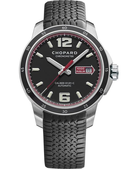 MILLE 168565-3001 MIGLIA GTS AUTOMATIC 43MM