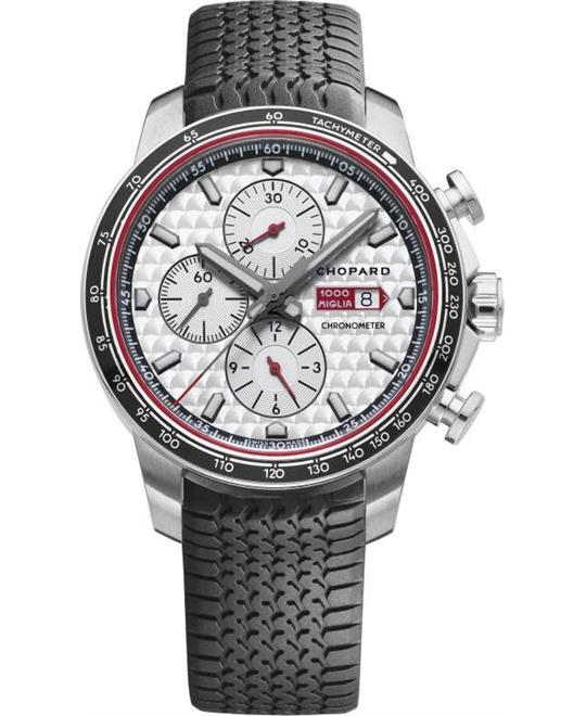 MILLE 168571-3002 MIGLIA 2017 RACE EDITION LIMITED 44MM
