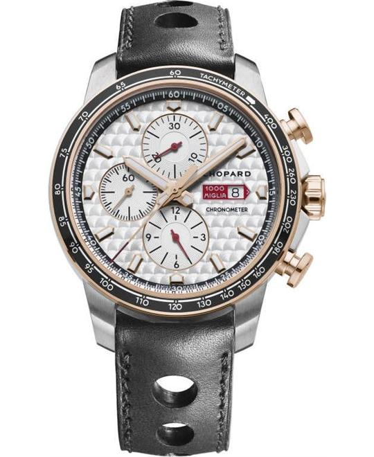 MILLE 168571-6001 MIGLIA 2017 RACE EDITION 18K LIMITED 44