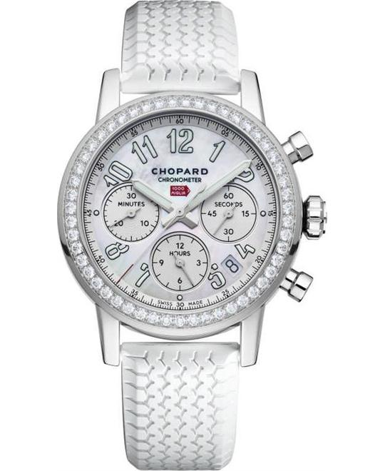 Chopard Mille 178588-3001 Miglia Classic Diamond 39mm