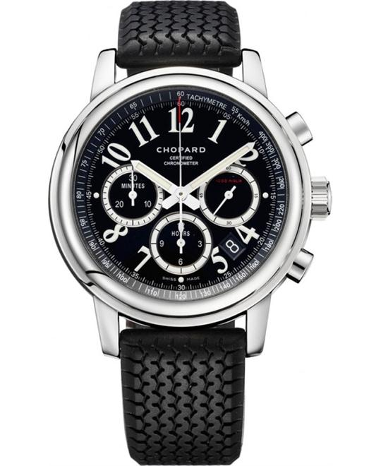 MILLE MIGLIA 168511-3001 CHRONOGRAPH STAINLESS 42