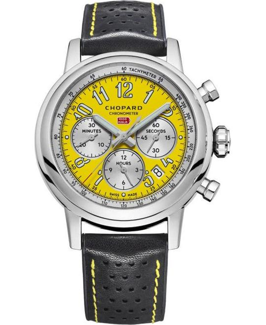 Chopard Mille Miglia 168589-3011 Racing Colors Limited 42