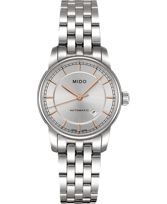 MIO BARONCELLI II M7600.4.10.1 WATCH 29MM