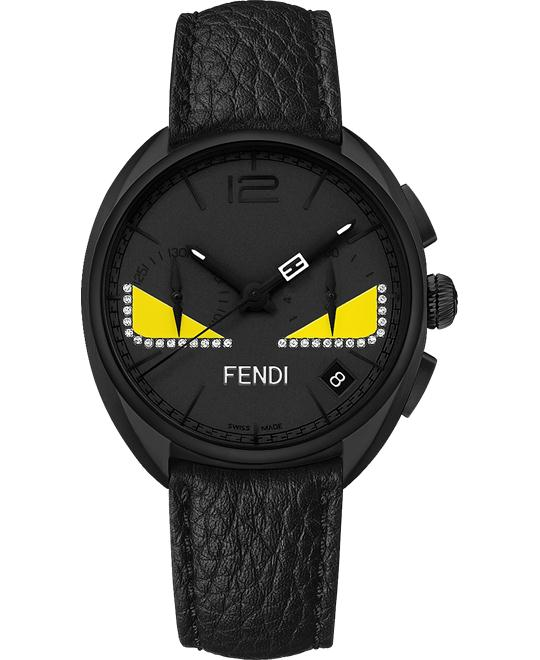 Fendi Momento Fendi Bugs FOR435XXQF0QT6 Watch 40mm
