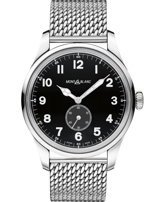 đồng hồ nam Montblanc 1858 Automatic Small Second Watch 44mm