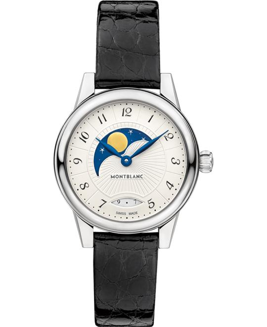 Montblanc Bohème Moonphase Quartz 112496 27mm