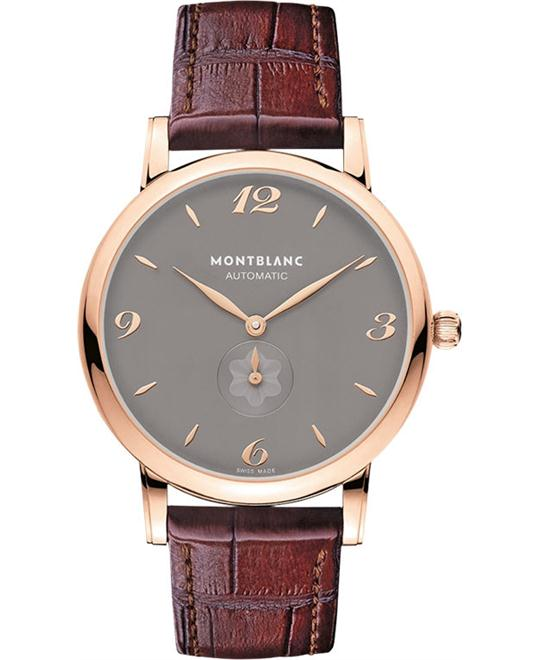 dong ho Montblanc Star 107075 Classique Watch 39mm