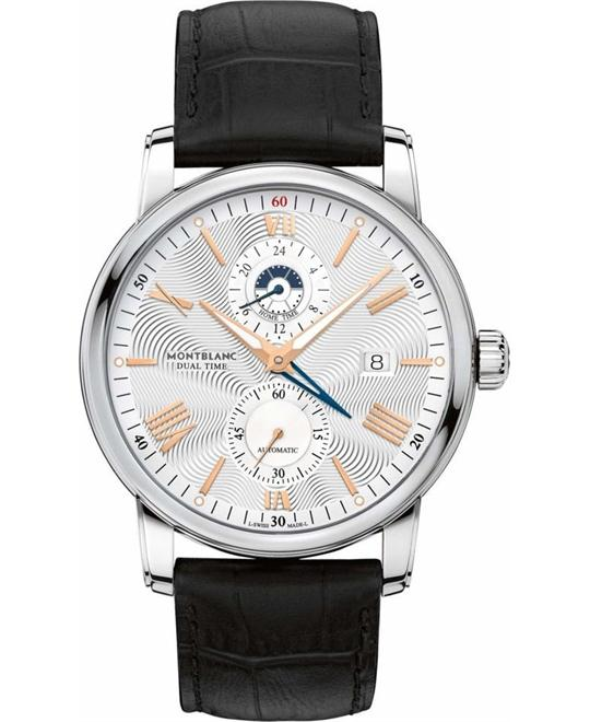 MontBlanc Star 114857 Watch 42mm