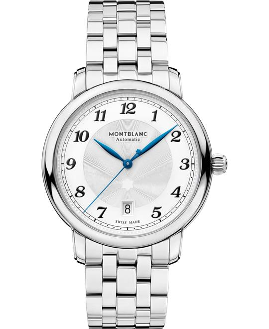 Montblanc Star Legacy 117323 Automatic Date 39mm