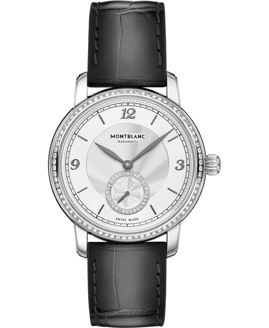 Montblanc Star Legacy 118508 Small Second 36mm