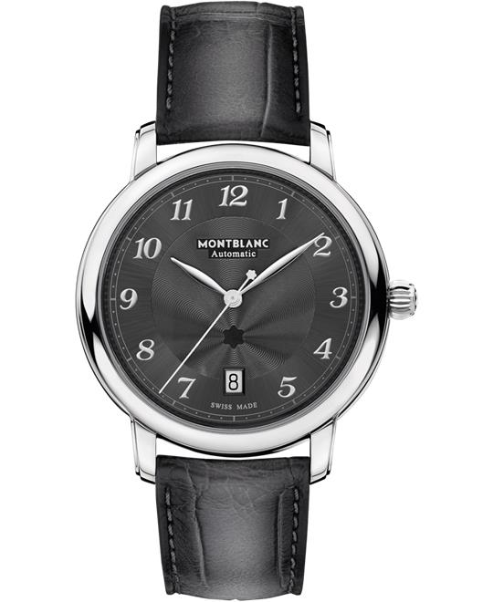 Montblanc Star Legacy 118517 Automatic Date 39mm
